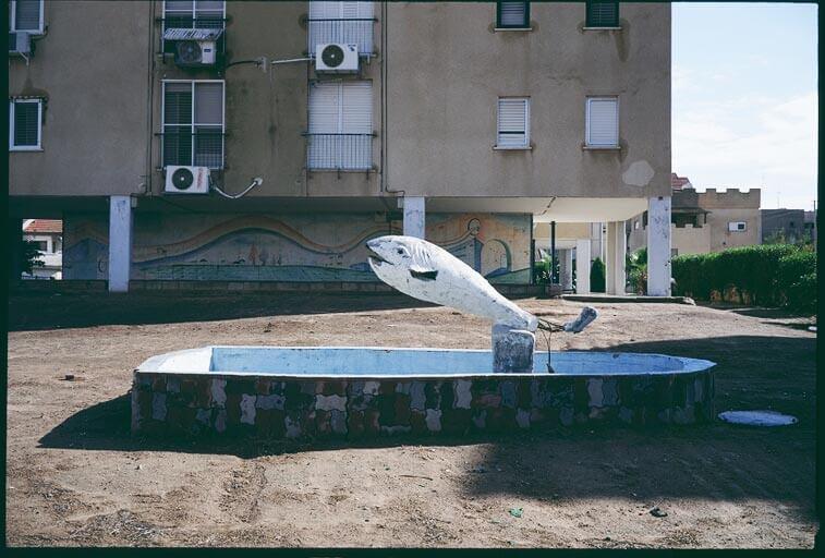 Miki Kratsman, Ofakim #5, 2005, digital print, 70X100 cm