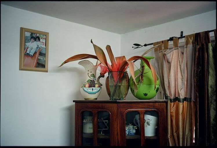 Miki Kratsman, Ofakim #24, 2006, digital print, 70X100 cm