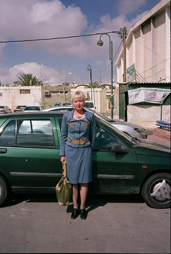 Miki Kratsman, Yeruham #3, 2007, digital print, 100X70 cm