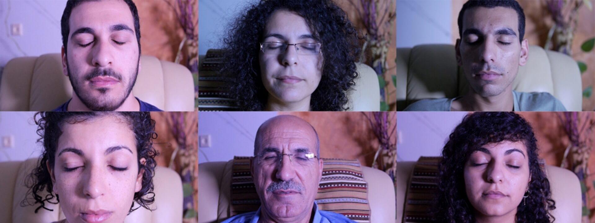 רנא אבו פריחה, שאריות, 2015