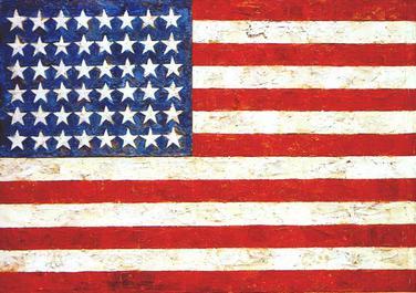 דגל, ג׳ספר ג׳ונס