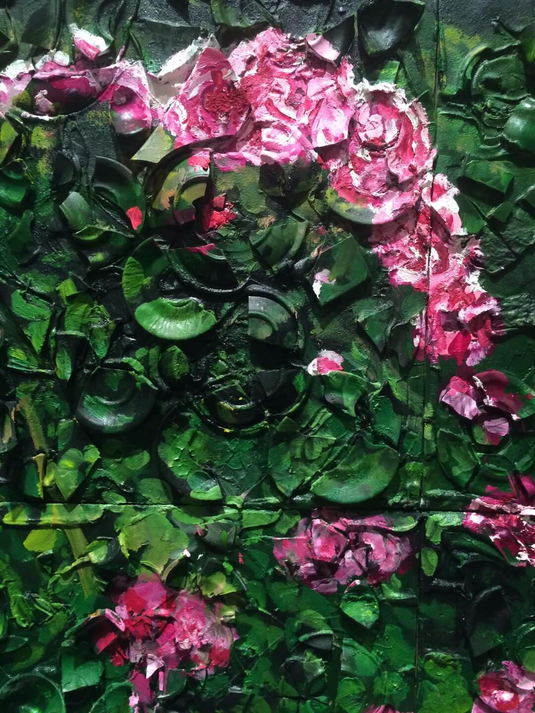 Julian Schnabel- detail- תמונה 16