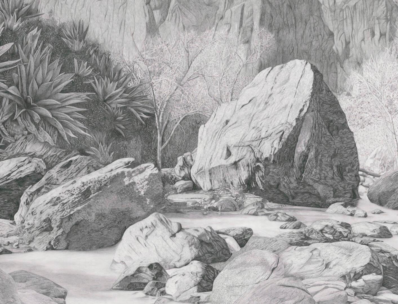 Second Nature - Moran Kliger