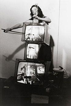 נאם גון פייק ושרלוט מורמן, צלו-טלוויזיה, 1961