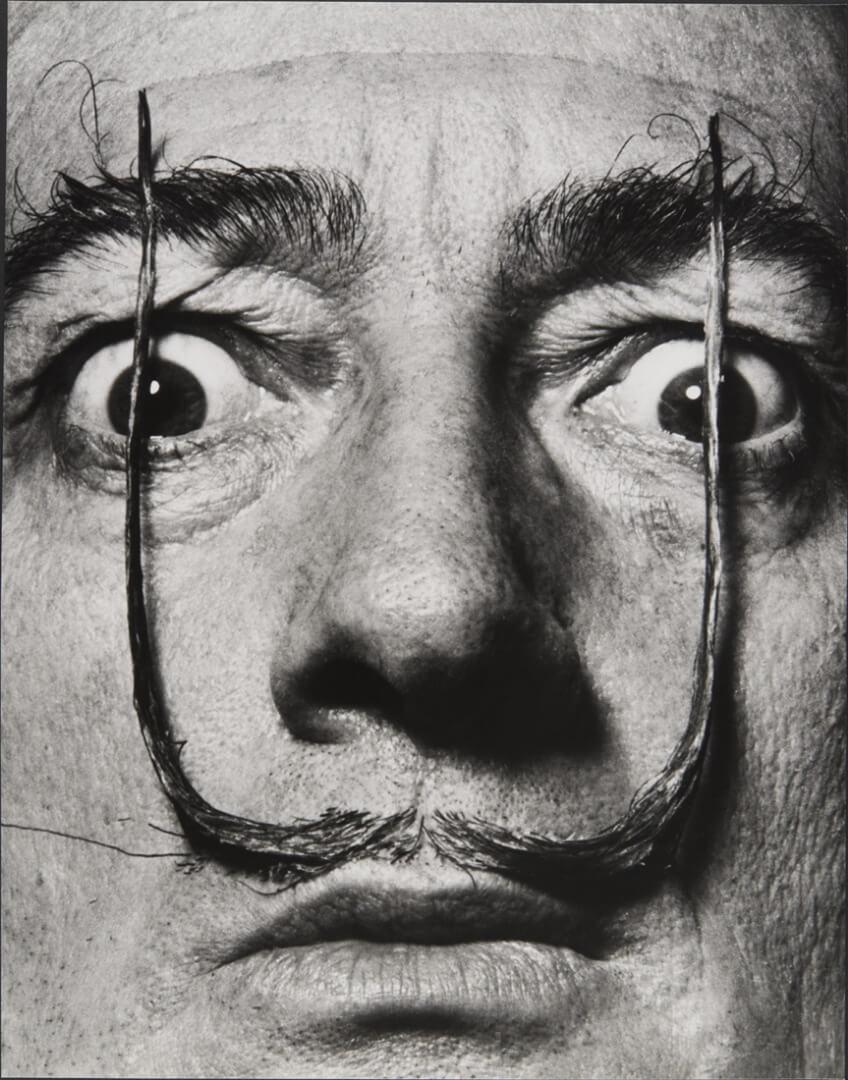 פיליפ האלסמן, דאלי, 1954