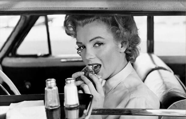 פיליפ האלסמן, מרלין מונרו, 1958