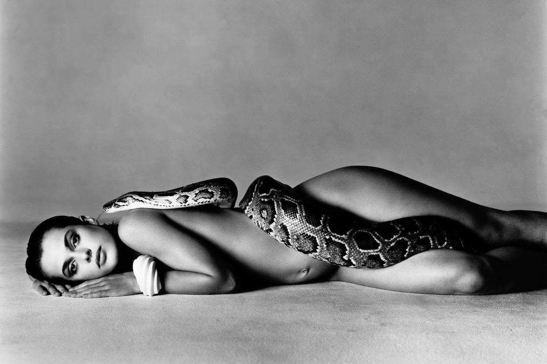 ריצארד אבדון, נסטסטיה קינסקי, 1981
