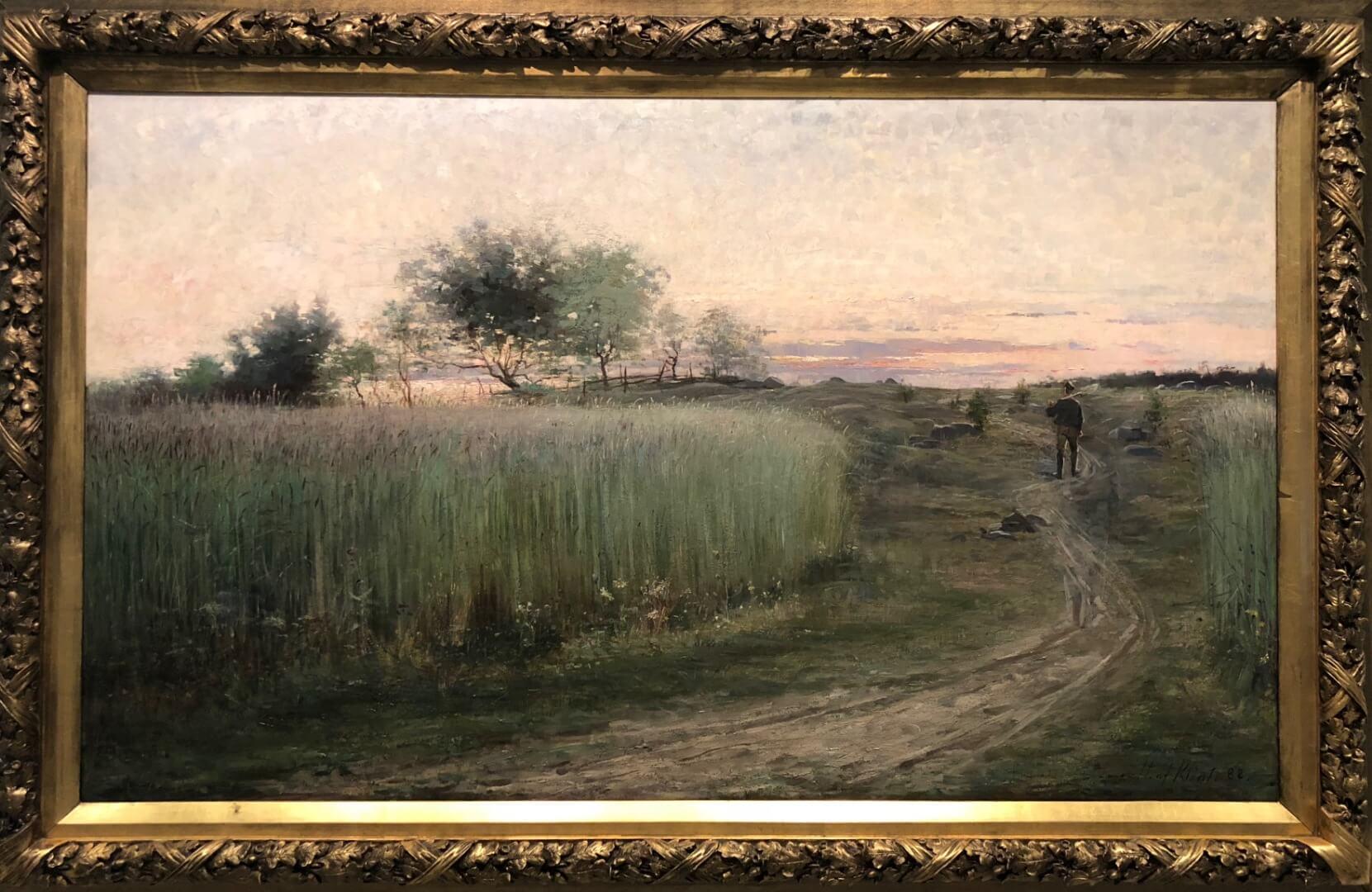6_Sommarlandskap, 1888