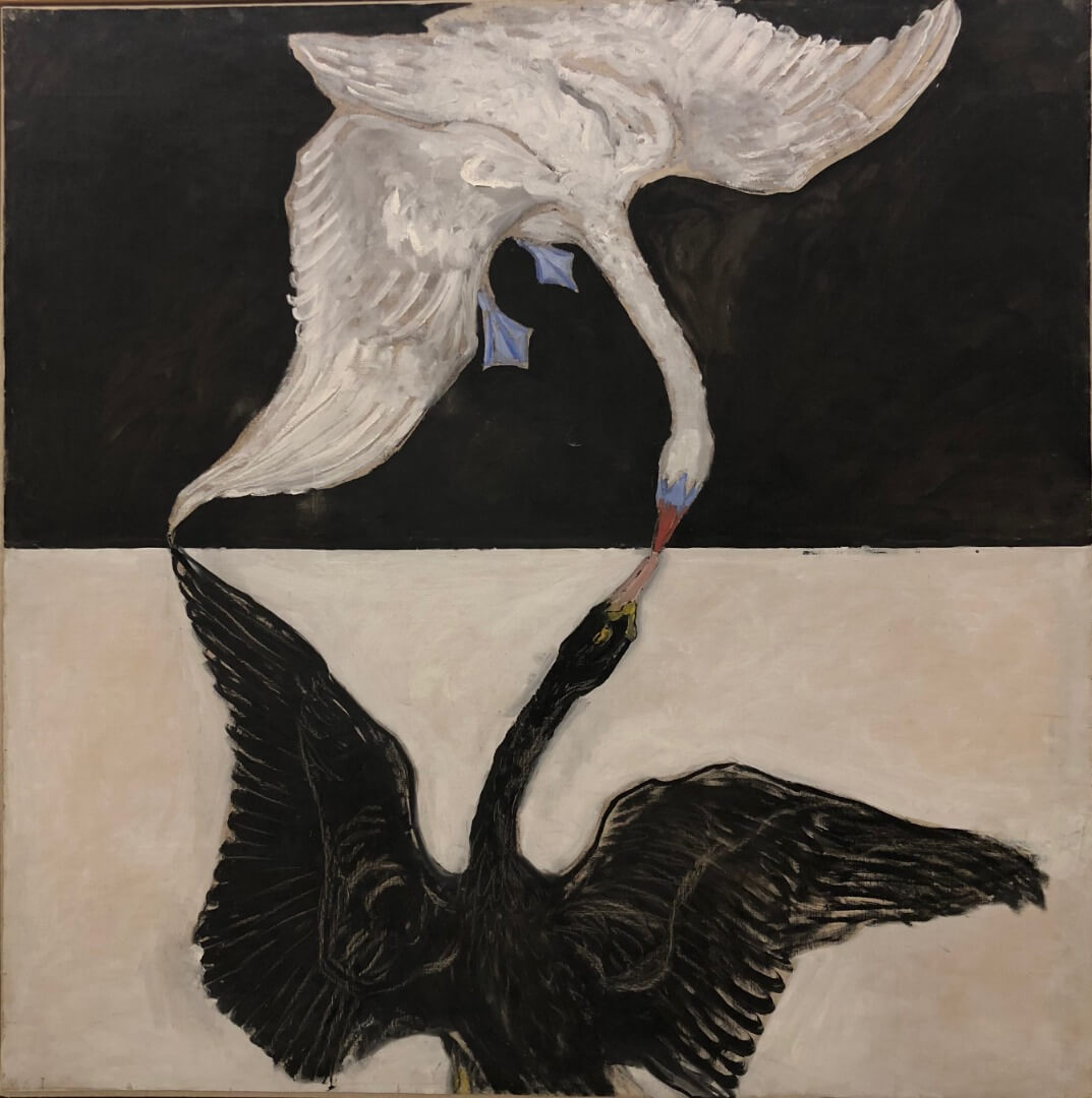 12_Group 4, The Swan, 1915 (1)