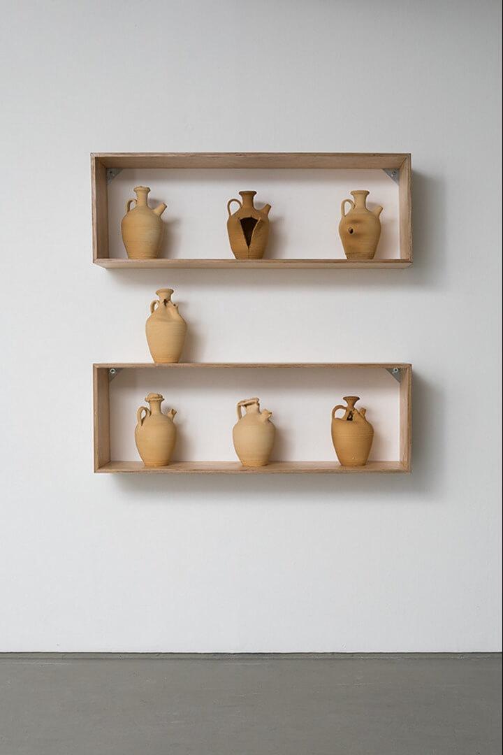 מיכאל דרוקס , ללא כותרת, 2003