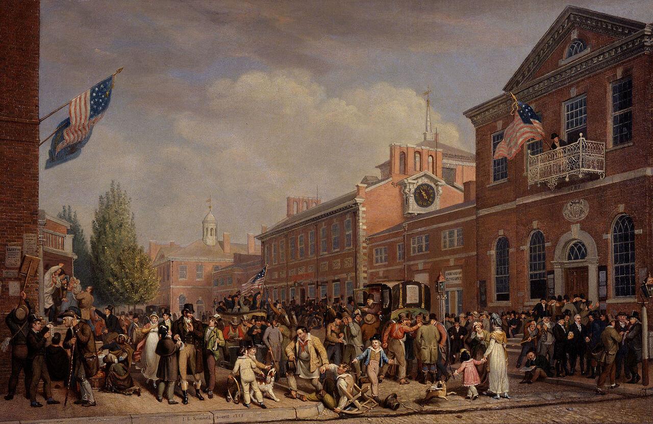 Election_Day_1815_by_John_Lewis_Krimmel