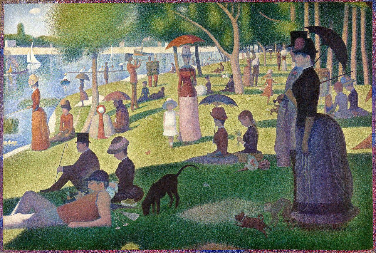1280px-A_Sunday_on_La_Grande_Jatte,_Georges_Seurat,_1884