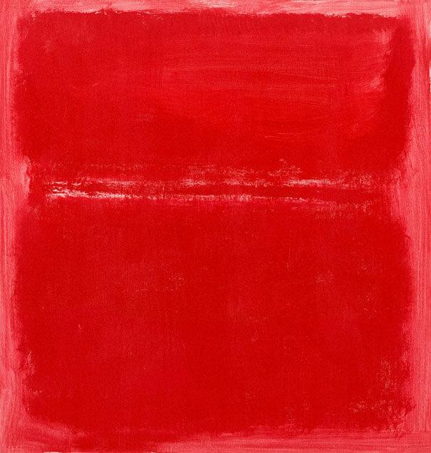 רותקו, ללא כותרת, 1970