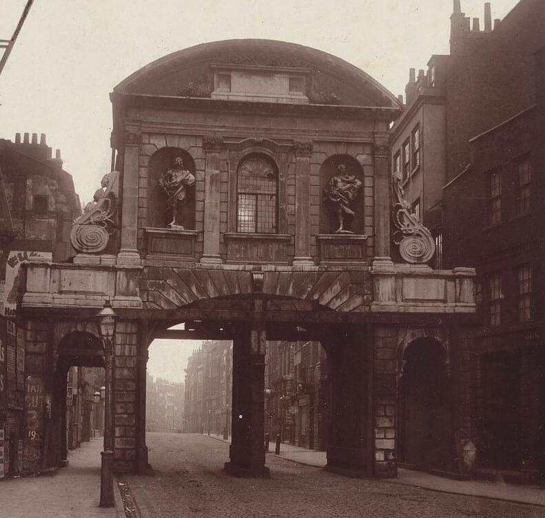 האחים בול, שערי לונדון 18781