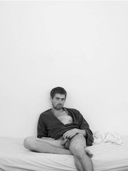 אורי גרשוני, ללא כותרת (איגור), 2009