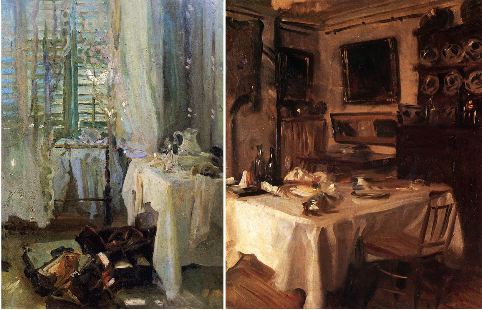 a-hotel-room, sargent