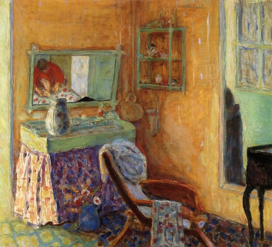 interior-1913 - bonnard