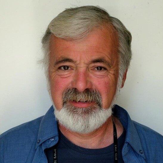 Peter Shtibelman