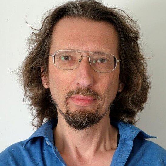 Max Gurevich