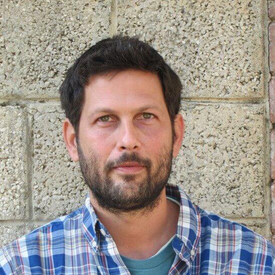 Eyal Rozman